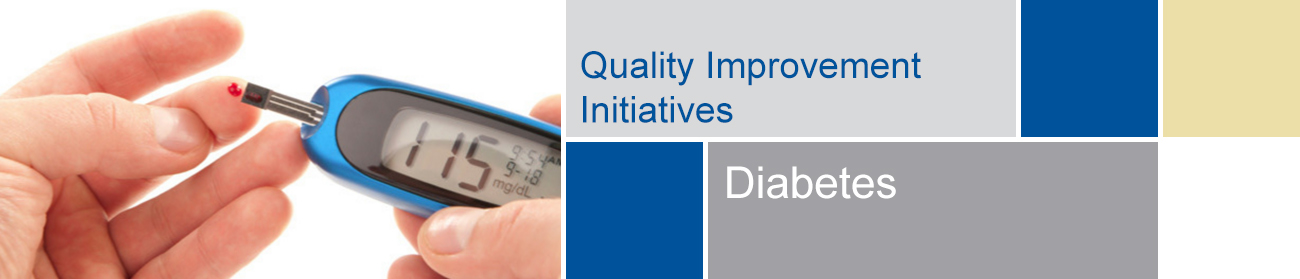 MPQHF - Diabetes Banner Image