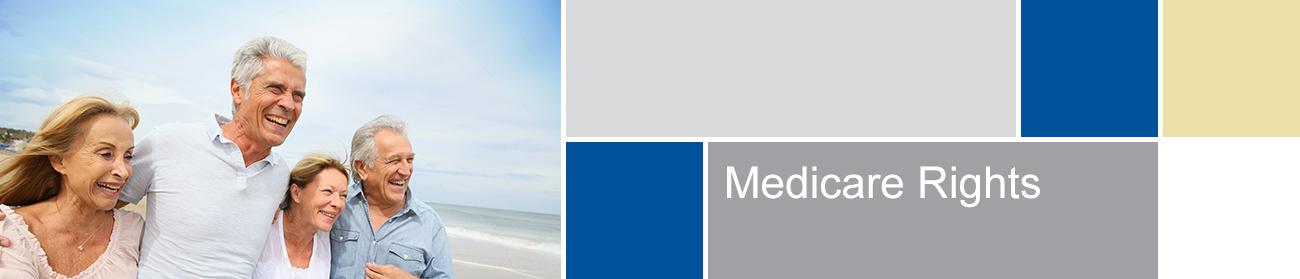MPQHF - Medicare Rights Banner Image