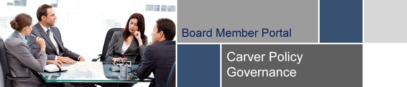 Carver Policy Governance