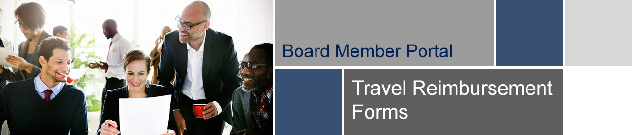 Travel Reimbursement Forms