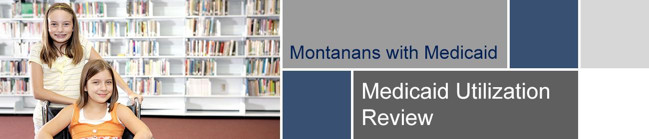 medicaidutilization review